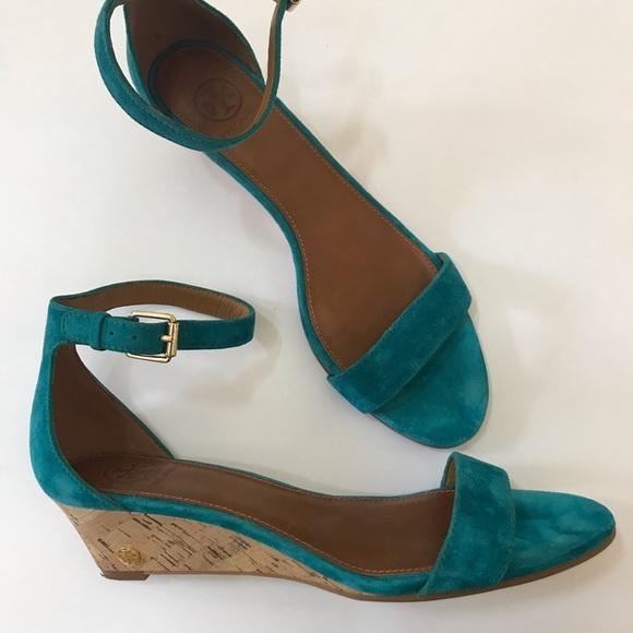 Tory Burch Shoes   Tory Burch Wedge